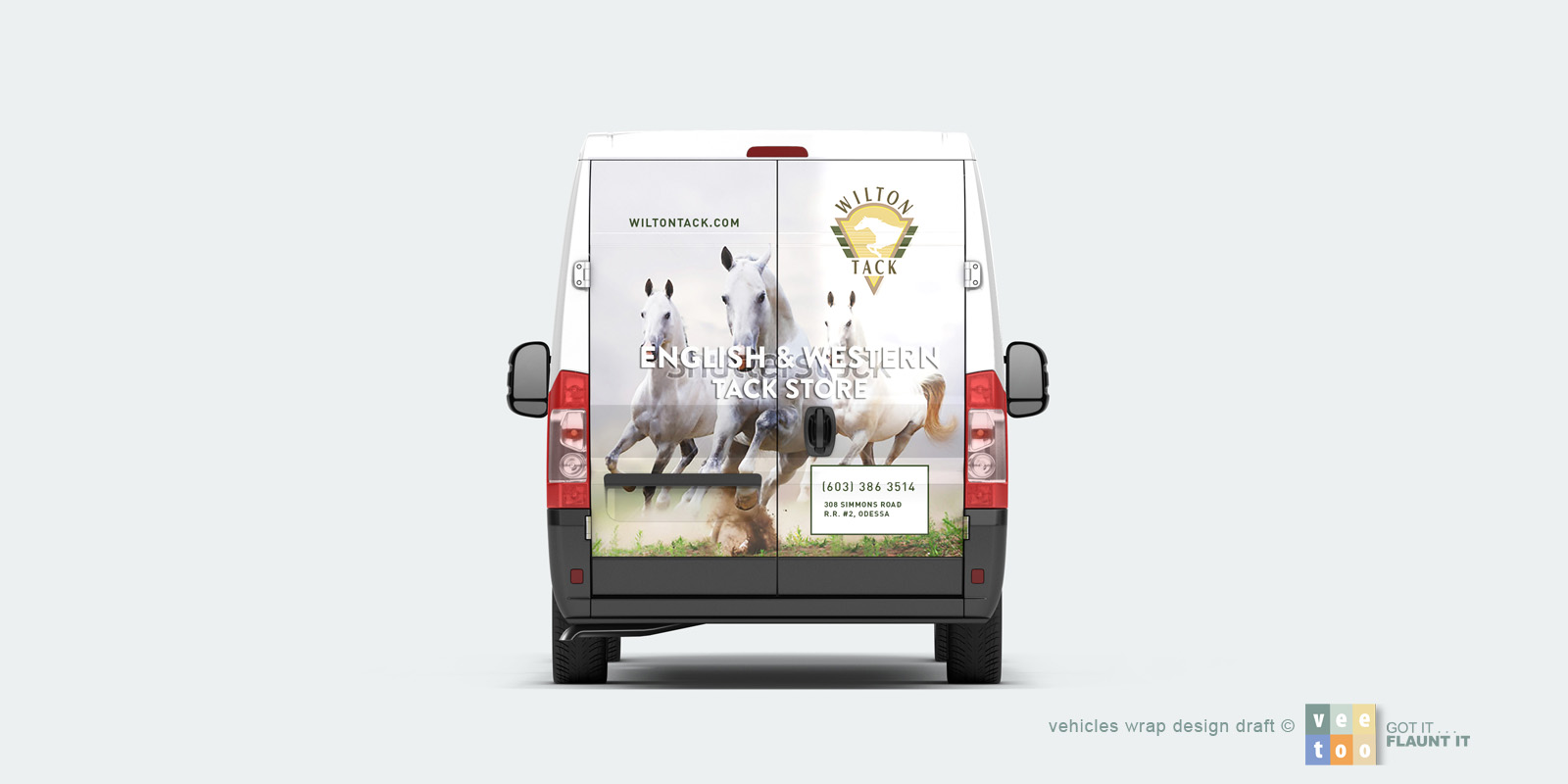 Graphic designer Belfast Northern Ireland - design 4 draft 6