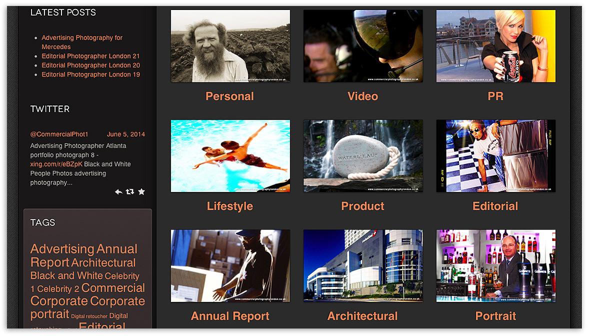 Website designers Belfast 2 web page design 5 by veetoo design studio Northern Ireland