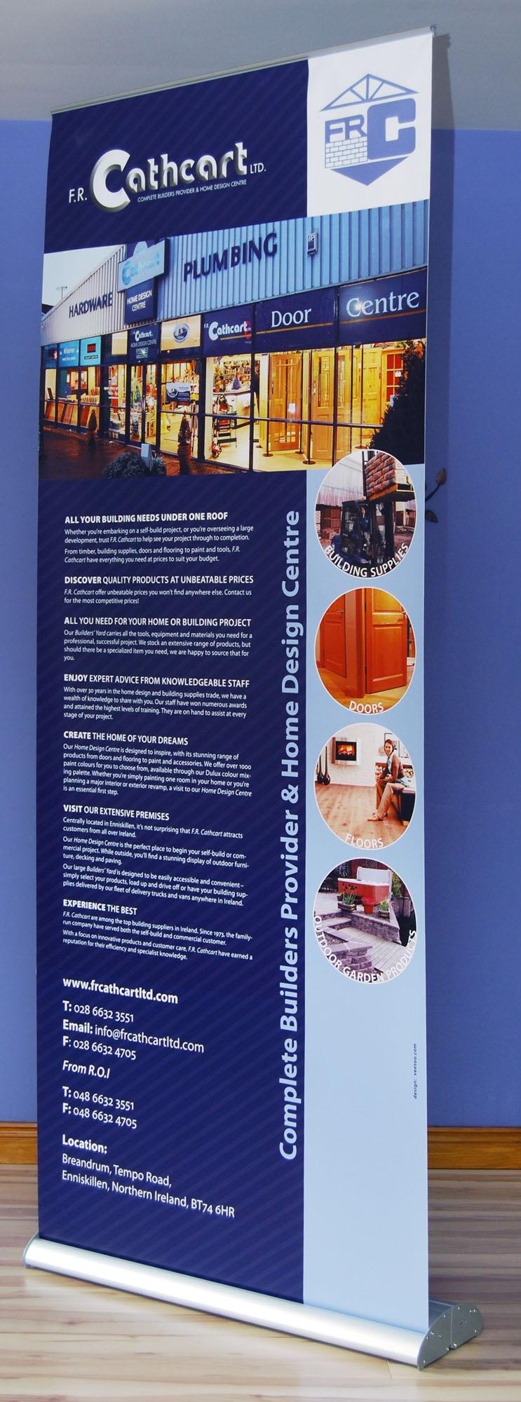 Graphic designers Belfast design 6a photo