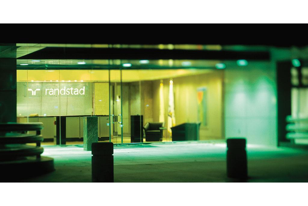 Architectural photographer Belfast portfolio image 11