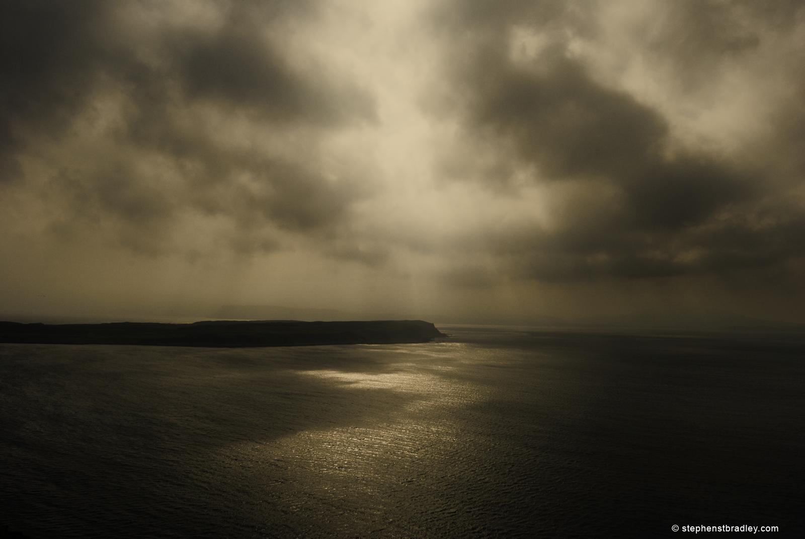 Rathlin Island Northern Ireland, landscape photograph 4337.
