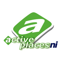 Web design client logo - Active Places Northern Ireland.