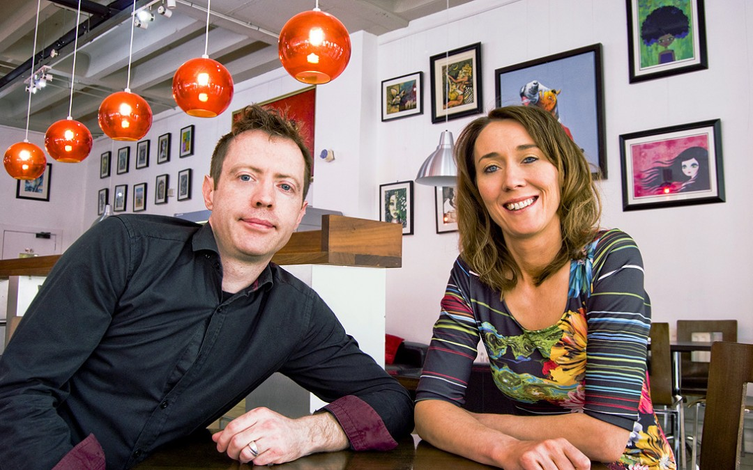 Belfast web design testimonial 1