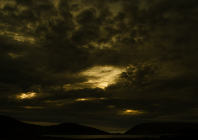 Spelga Dam, Mournes, Northern Ireland