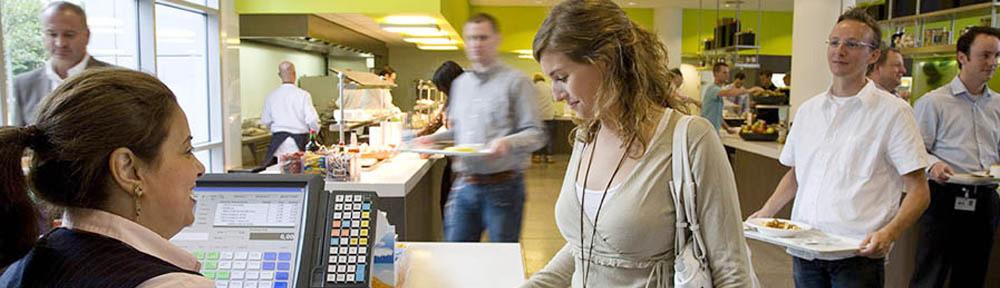 Web designers Belfast Northern Ireland portfolio - Jacaranda web site side image 2.