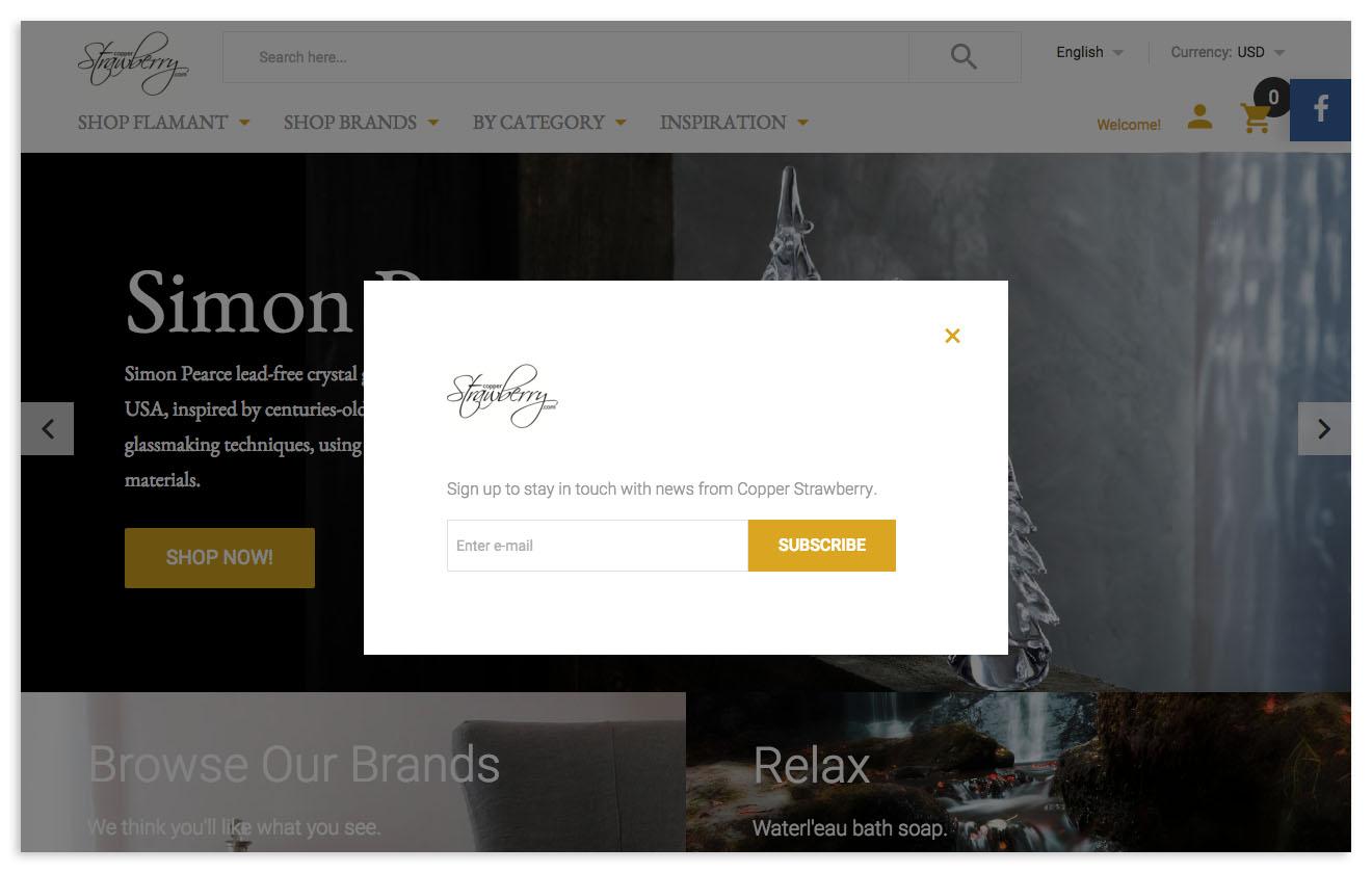 Web designers Belfast portfolio cs screenshot 2 - by veetoo design Belfast, Northern Ireland, UK.